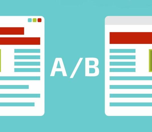 Teste A/B no E-commerce