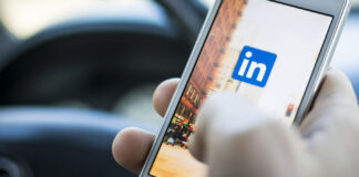 Como encontrar vagas de marketing digital no LinkedIn