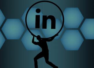 Influenciadores no LinkedIn