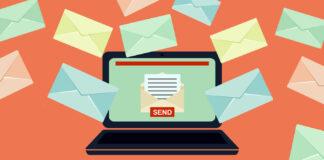 Ações de relacionamento por e-mail marketing