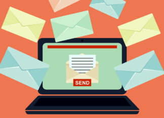 Ações de relacionamento por e-mail marketing