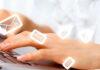 Erros mais comuns em e-mail marketing