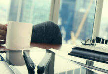 Salários em marketing digital em alta