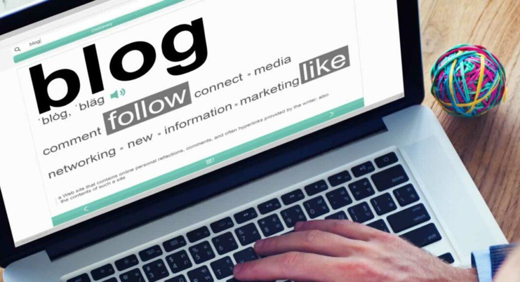 Blog como ferramenta de marketing