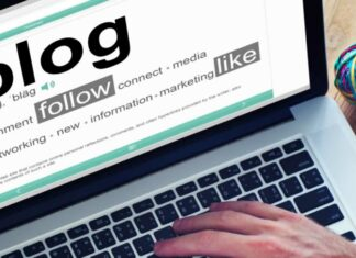 Blog como ferramenta de marketing