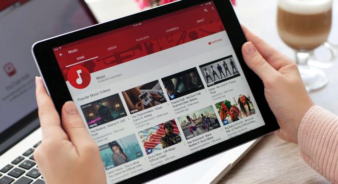 Dicas para criar um canal de sucesso no YouTube