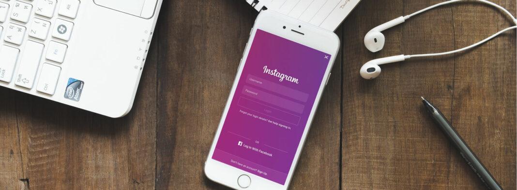 Marketing de influência no Instagram