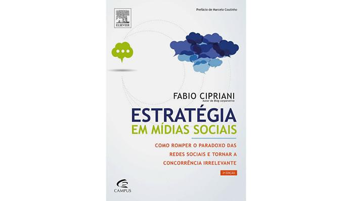 Livro Estratégia Em Mídias Sociais