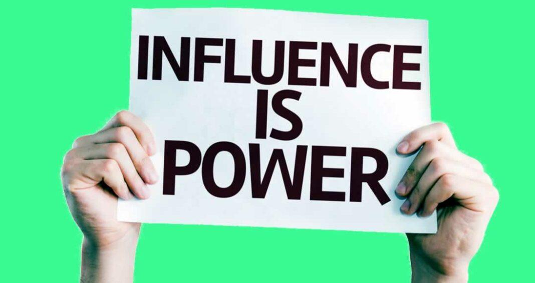Marketing de influência é a grande aposta das empresas