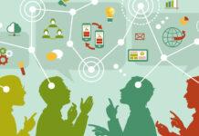 Comunicação dos influenciadores digitais com seus seguidores