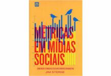 Livro Métricas em Mídias Sociais