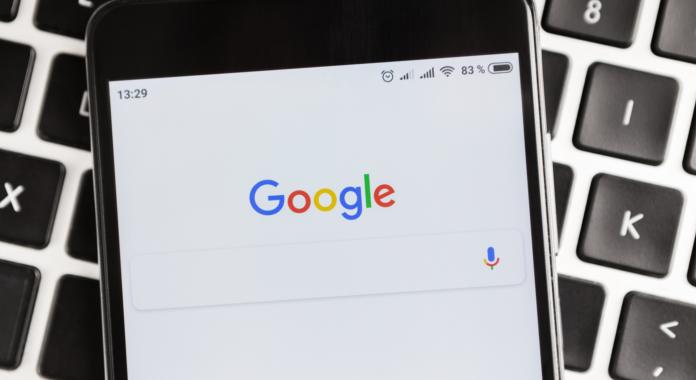 Penalização no Google