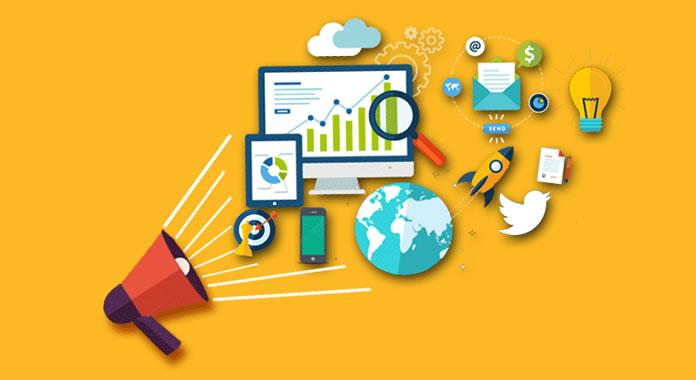 Sites para anunciar uma empresa de graça na Internet