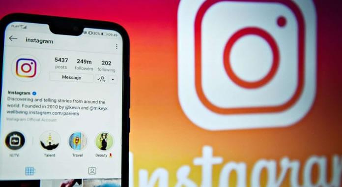 Influenciadores mais bem pagos do Instagram