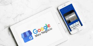 Curso de Google Meu Negócio Online
