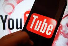 Marketing político no YouTube