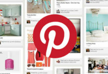 Pinterest apresenta crescimento expressivo
