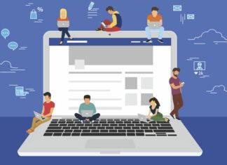 Conteúdo para redes sociais – O grande desafio