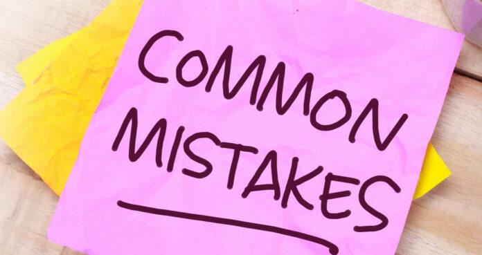 Principais erros de marketing no Instagram