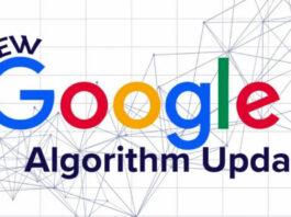 Atualizações do Algoritmo do Google